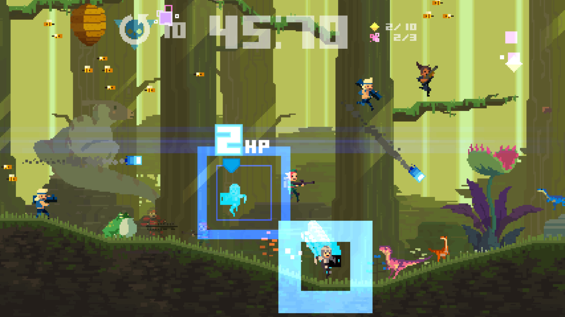 Super Time Force Setup Free Download