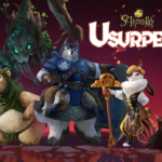 Armello The Usurpers Hero Pack Free Download