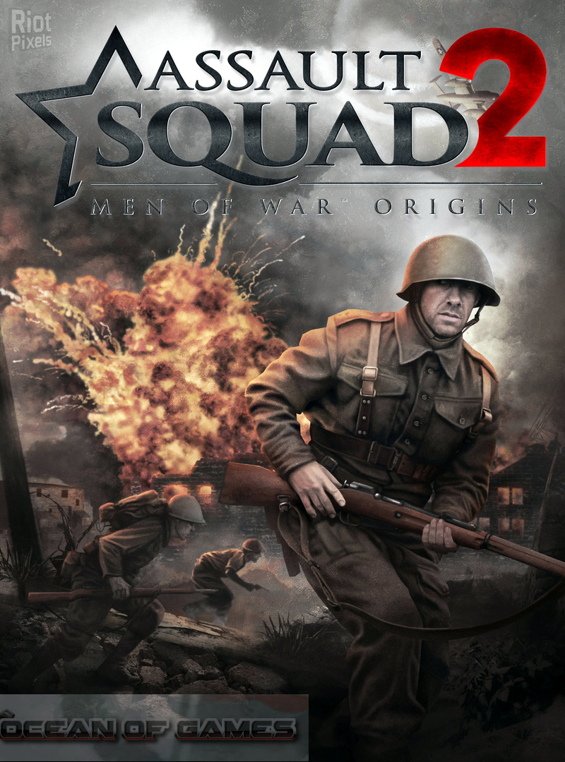 Assault Squad 2 Men of War Origins Free Download