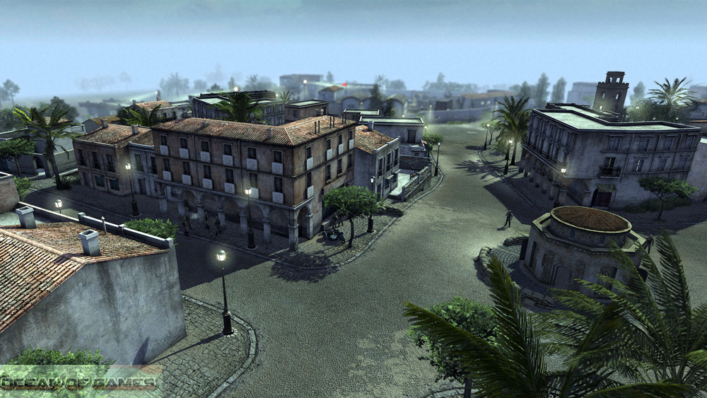 Assault Squad 2 Men of War Origins Setup Free Download