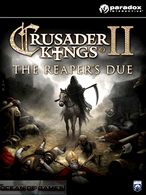Crusader Kings II The Reapers Due Free Download