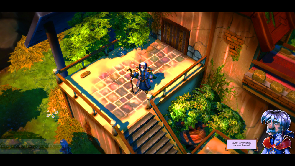 Parvaneh Legacy of the Lights Guardians Setup Free Download
