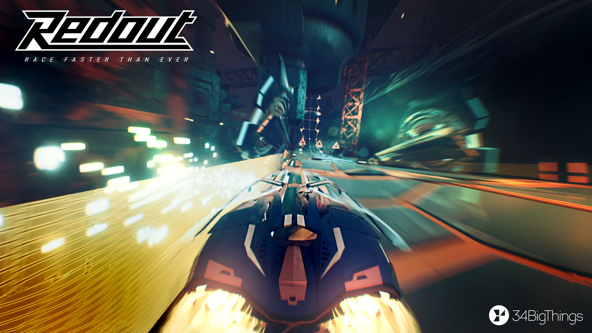 Redout Download For Free