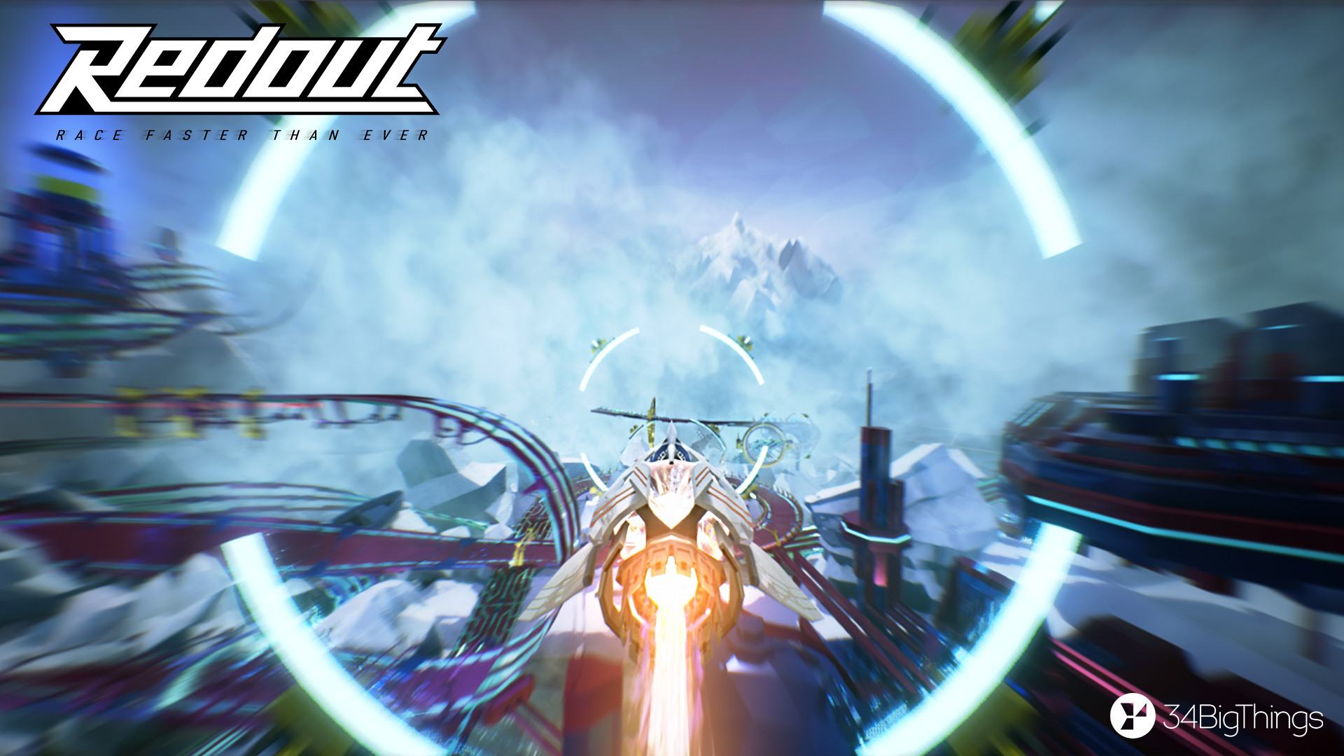 Redout Features