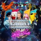 Stardust Galaxy Warriors Stellar Climax Free Download