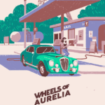 Wheels of Aurelia Free Download