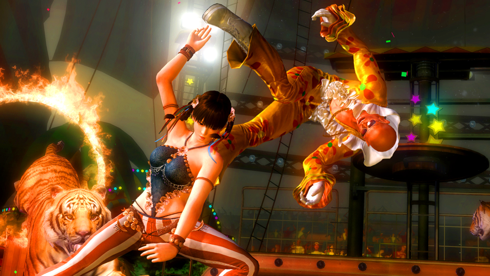 dead or alive 5 pc game system requirements