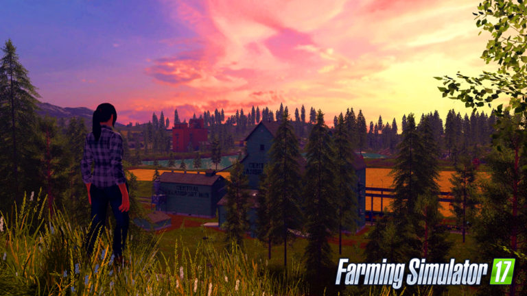 Farming Simulator 4.13 RELOADED التورنت Farming-Simulator-17