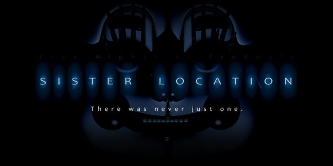 5 nights at freddy sister location download