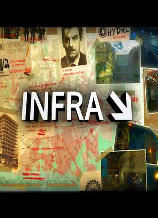 INFRA Part 2 Free Download