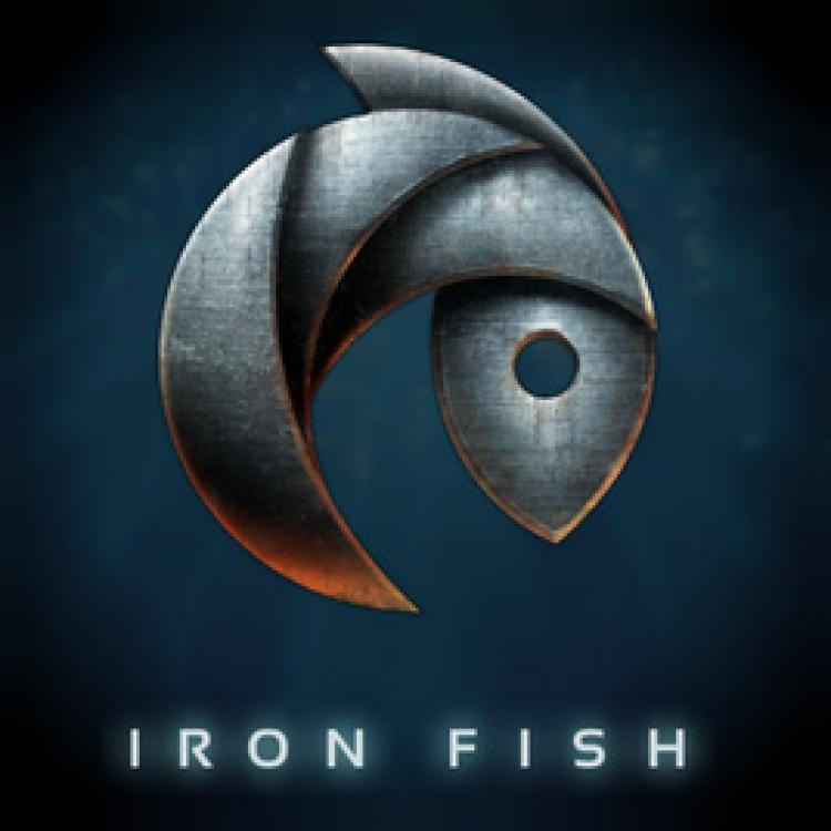 Iron Fish Free Download