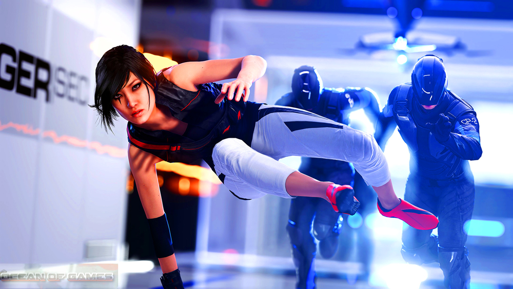 mirrors-edge-catalyst-features