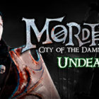 Mordheim City of the Damned Undead Free Download