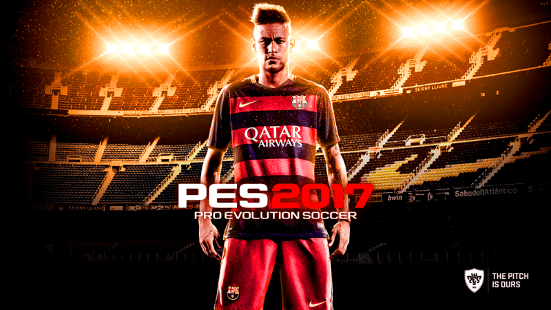 Pro Evolution Soccer 2017 Free Download - Ocean Of Games