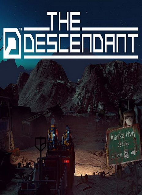 The Descendant Episode 4 Free Download