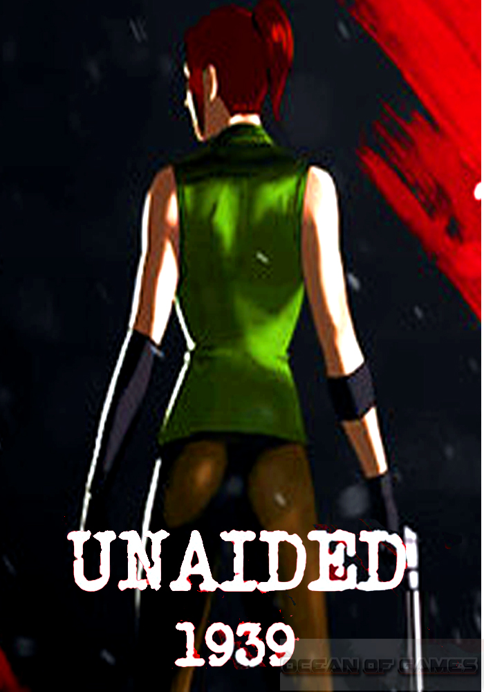 Unaided 1939 Free Download
