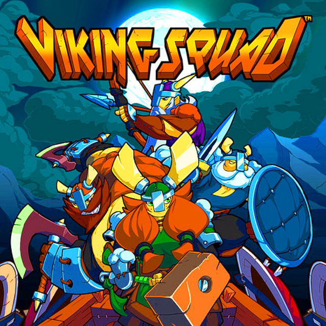 Viking Squad Free Download