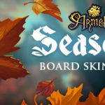Armello Seasons Board Skins Pack Free Download
