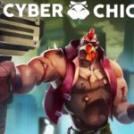 Cyber Chicken Free Download