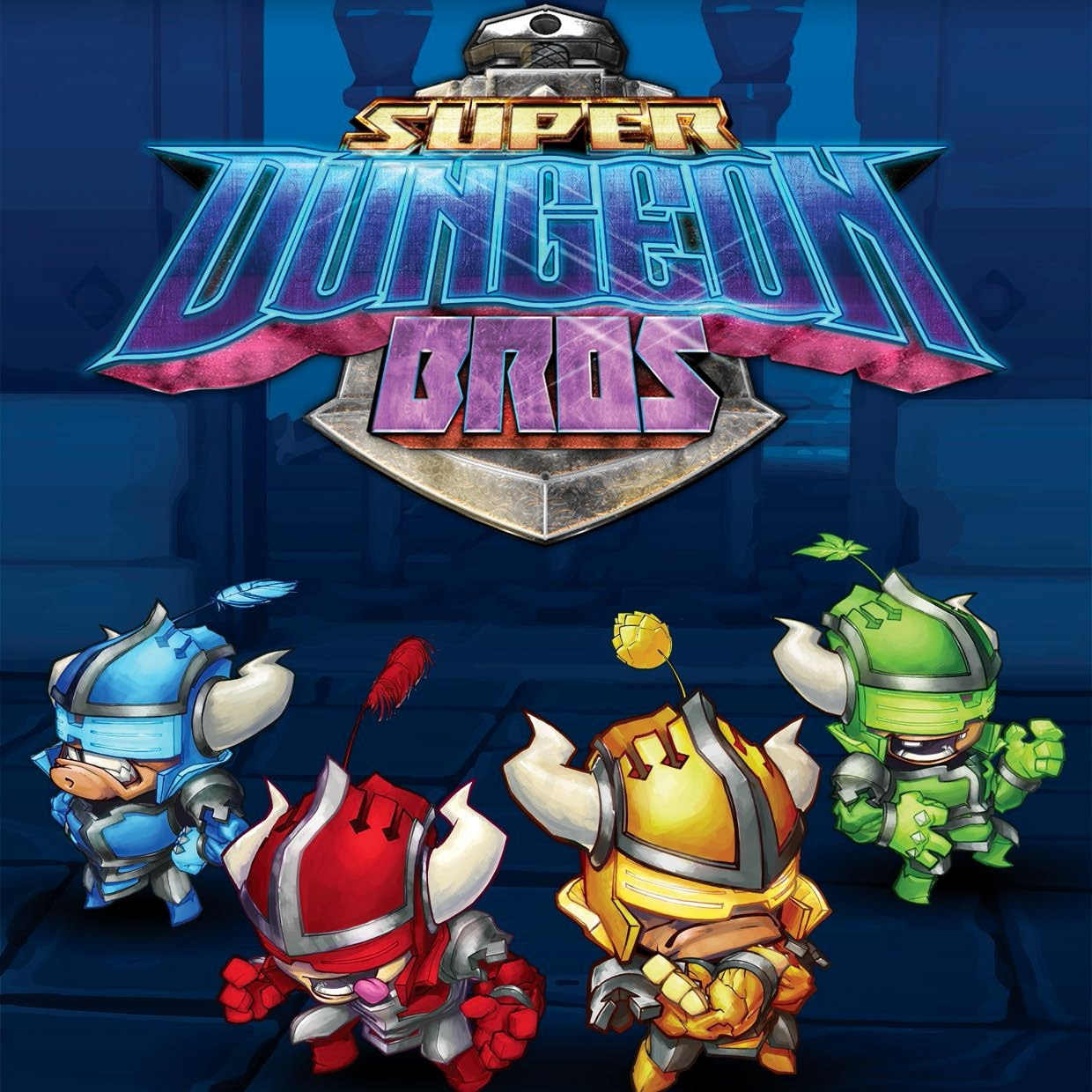 Super Dungeon Bros Free Download