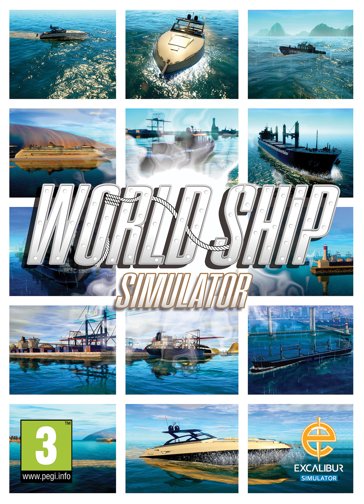 World Ship Simulator Free Download