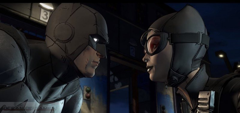 Batman Episode 5 Setup Download For Free