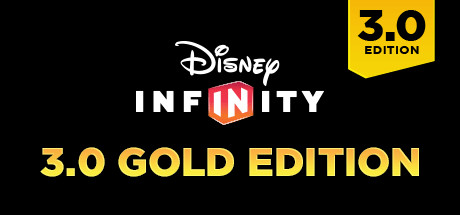 Disney Infinity 3.0 Gold Edition Free Download