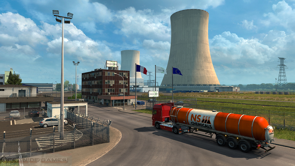 Check the Euro Truck Simulator 2 - Vive la France system requirements. Can I  Run it? Test your specs and rate your gaming PC. System requirements Lab runs  ...