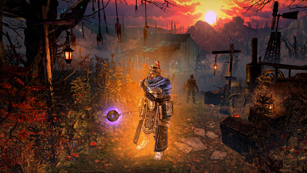 Grim Dawn Loyalist Download For Free