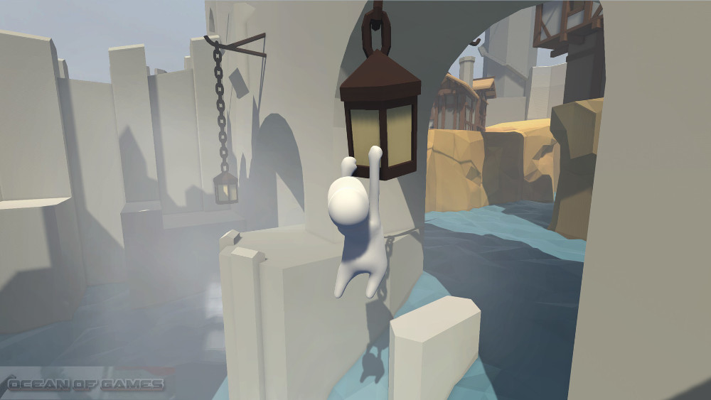 Human Fall Flat Download For Free