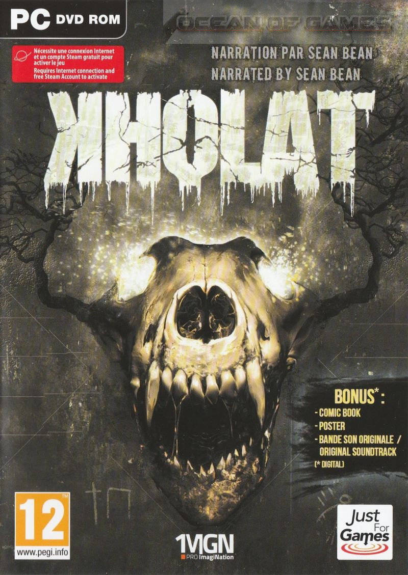 Kholat MULTi12 Free Download