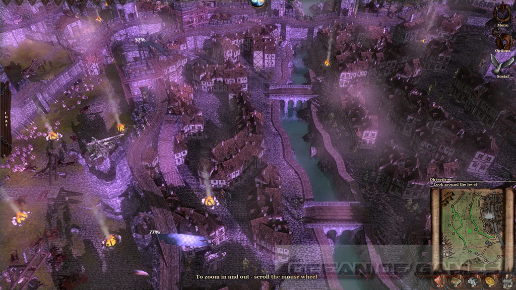 Kingdom Wars 2 Undead Cometh Setup Free Download