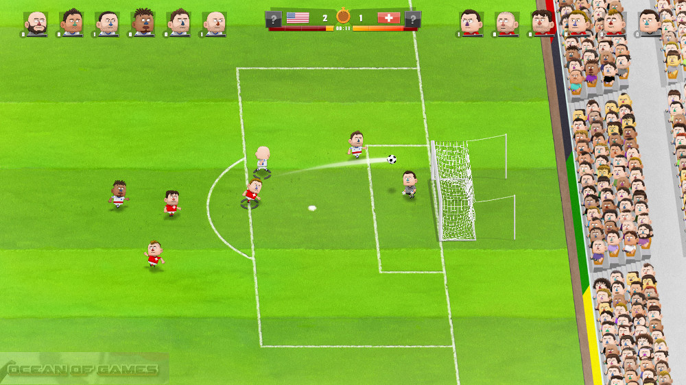 Kopanito All Stars Soccer Download For Free
