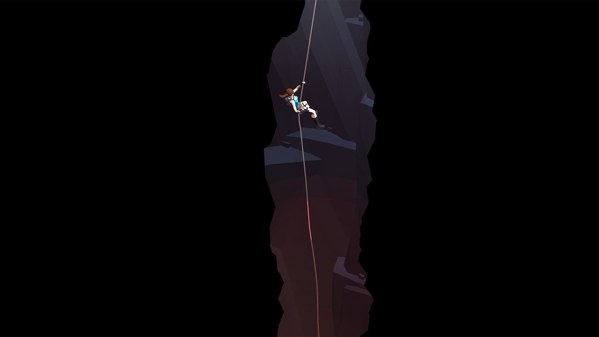 Lara Croft GO Setup Free Download