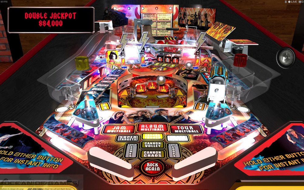 Stern Pinball Arcade Download For Free