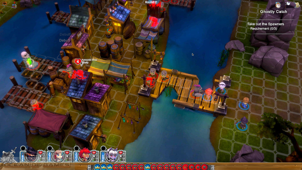 Super Dungeon Tactics Download For Free