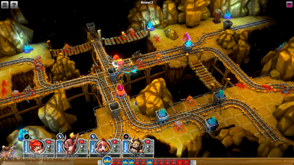 Super Dungeon Tactics Setup Free Download
