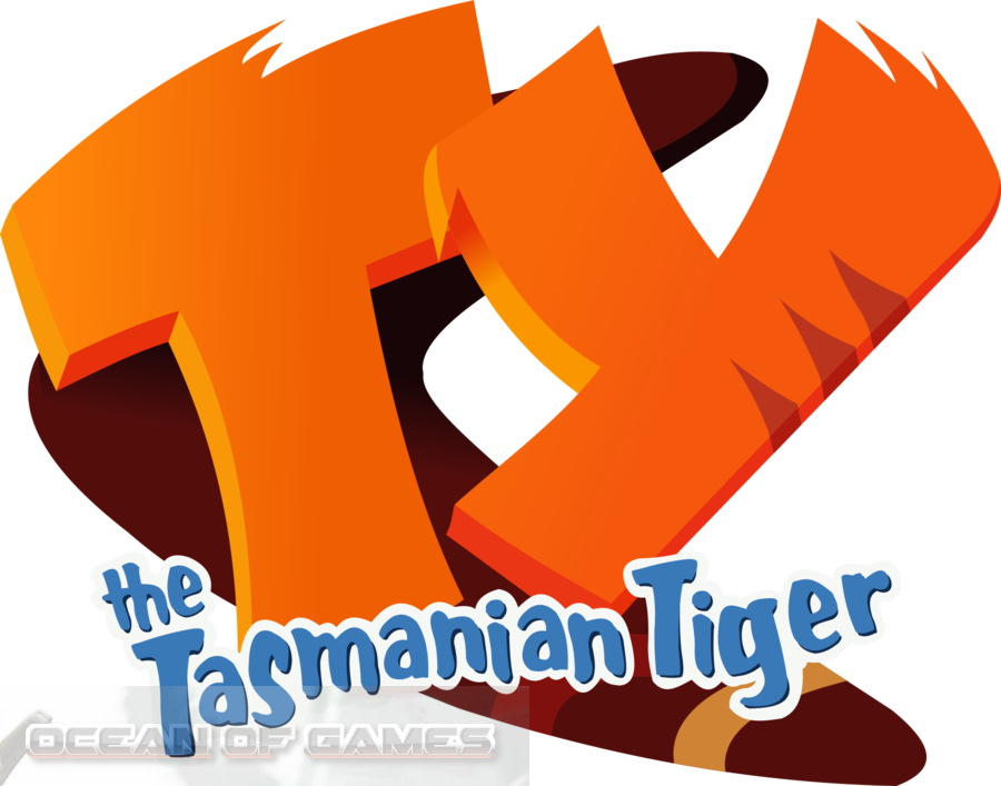 TY the Tasmanian Tiger Free Download
