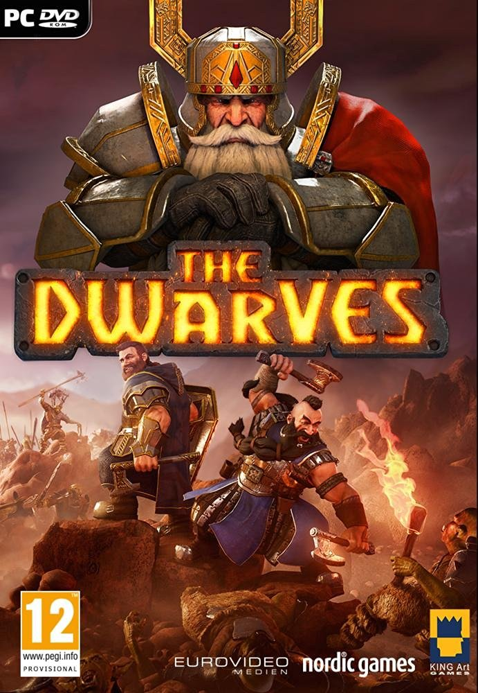 The Dwarves Free Download