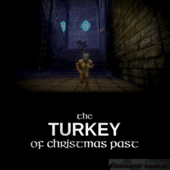 The Turkey of Christmas Past Free Download