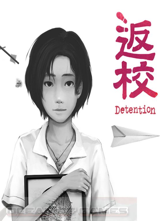Detention Free Download