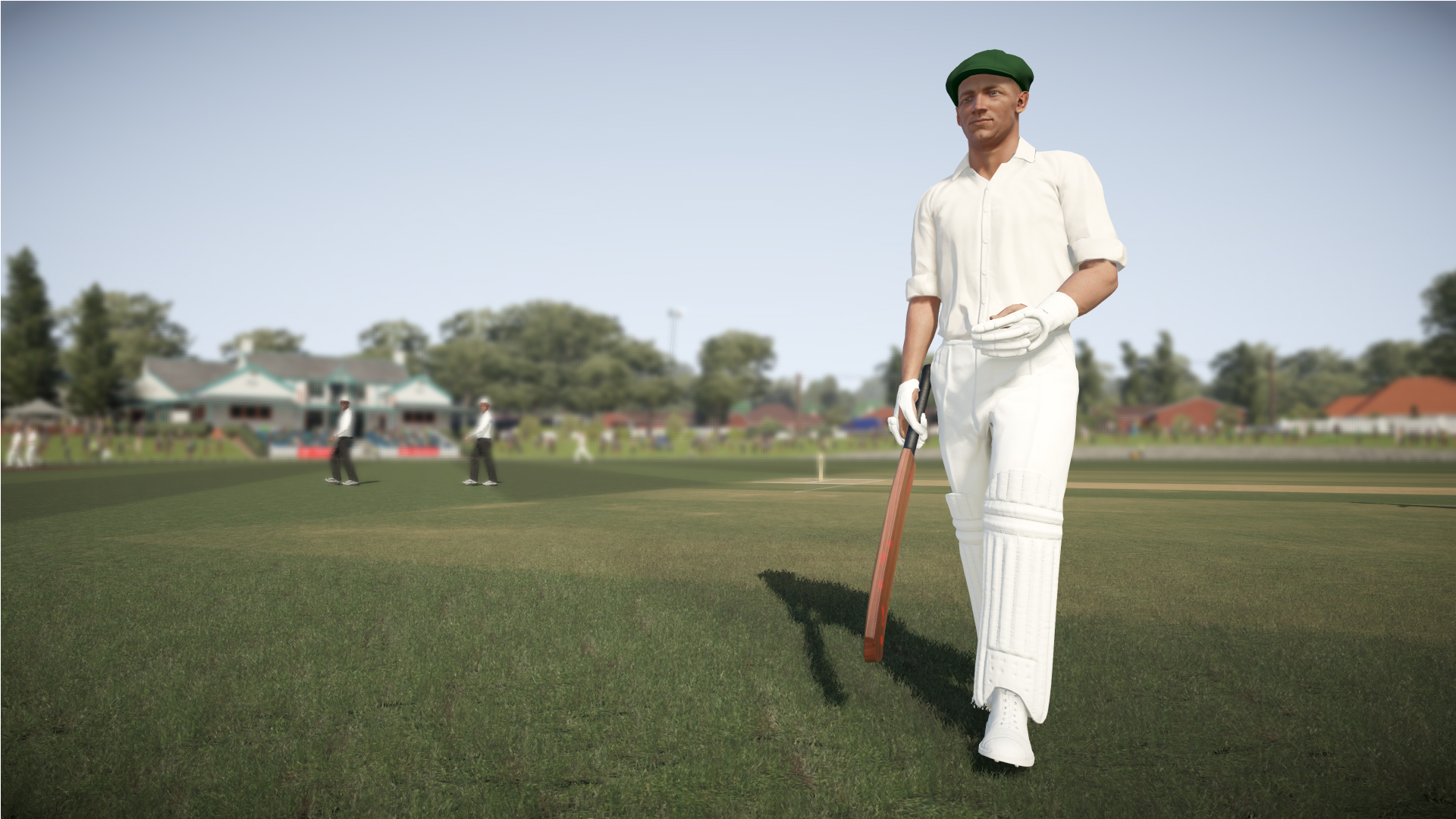 Don Bradman Cricket 17 Download For Free
