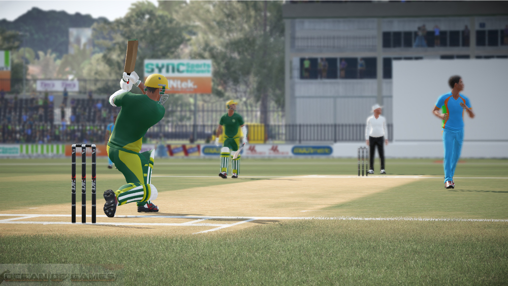 Don Bradman Cricket 17 Download Free