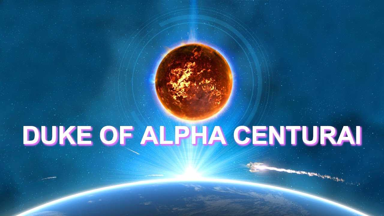 Duke of Alpha Centauri Free Download