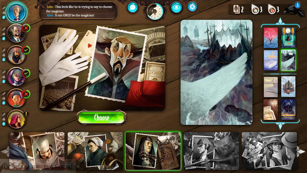 Mysterium Download For Free