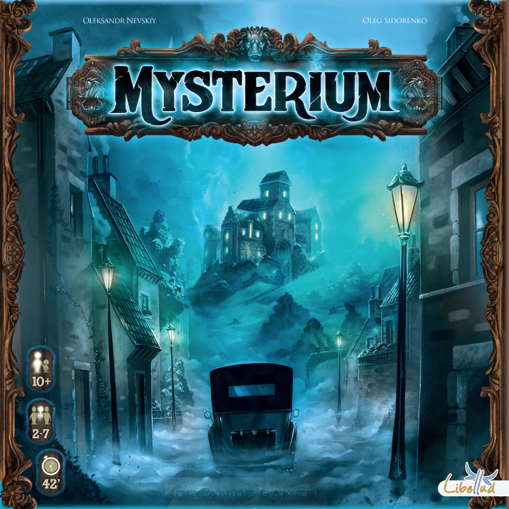 Mysterium Free Download