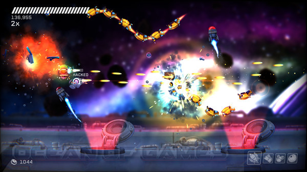 RIVE Challenges and Battle Arenas Features
