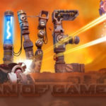 RIVE Challenges And Battle Arenas Free Download