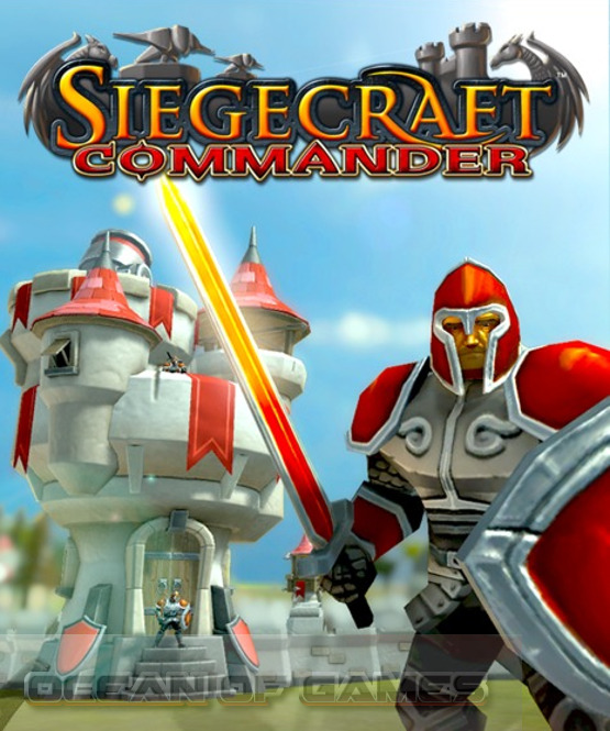Siegecraft Commander Free Download