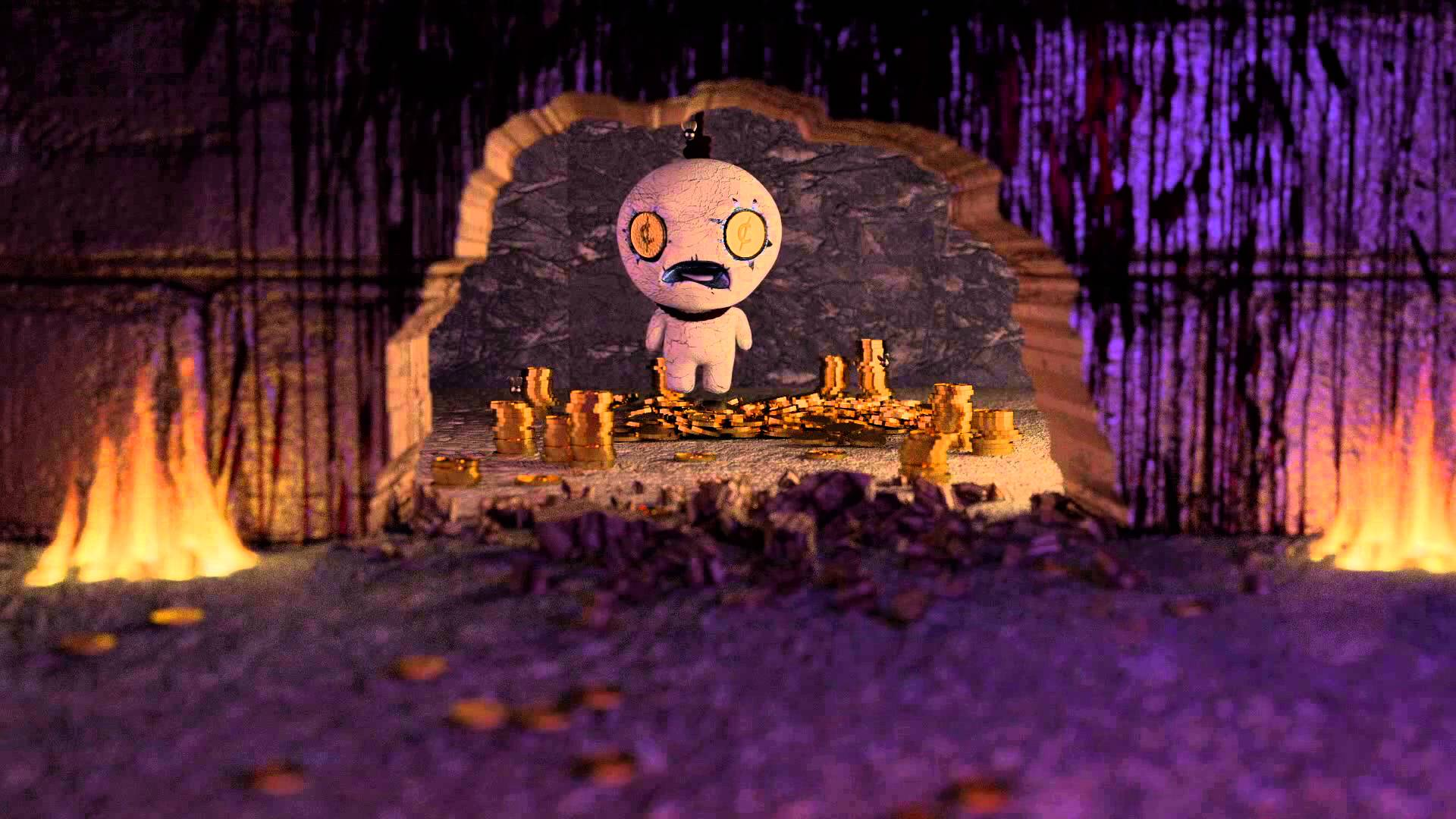The Binding of Isaac Afterbirth Plus Download For Free
